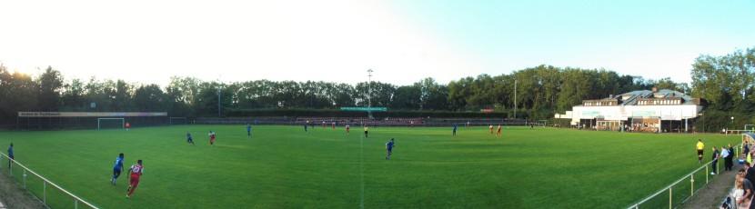 Werner-Seelenbinder-Sportpark (c) Reisegruppe Fußballsport